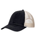 105 Comfort Colors Unstructured Trucker Cap