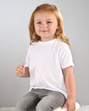 1310 Sublivie Toddler Sublimation T-Shirt