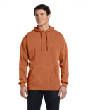 1567 Comfort Colors Adult Hooded Sweatshirt