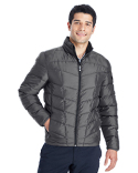 187333 Spyder Men's Pelmo Insulated Puffer Jacket