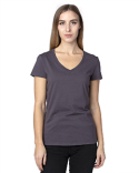 200RV Threadfast Apparel Ladies' Ultimate V-Neck T-Shirt