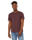 3301C Bella + Canvas Unisex Sueded T-Shirt