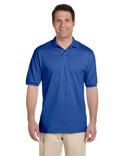 437 Jerzees Adult SpotShield™ Jersey Polo