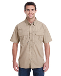4463 Dri Duck Men's Utility Shirt