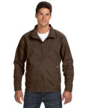 5028 Dri Duck Men's Maverick Jacket
