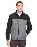 5350 Dri Duck Men's Poly Spandex Motion Softshell Jacket
