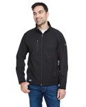 5365 Dri Duck Men's Acceleration Softshell Jacket