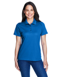 75108 Extreme Ladies' Eperformance™ Shield Snag Protection Short-Sleeve Polo