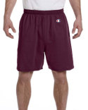 8187 Champion Adult Cotton Gym Short