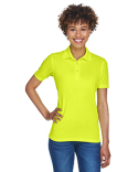 8210L UltraClub Ladies' Cool & Dry Mesh Piqué Polo