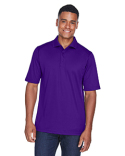 85108 Ash City - Extreme Men's Eperformance™ Shield Snag Protection Short-Sleeve Polo