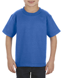 AL3383 Alstyle Juvy 6.0 oz., 100% Cotton T-Shirt