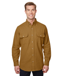 BP7090T Backpacker Men's Tall Solid Chamois Shirt
