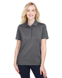 DG21W Devon & Jones CrownLux Performance™ Ladies' Range Flex Polo