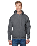 F170 Hanes Adult Ultimate Cotton® 90/10 Pullover Hooded Sweatshirt