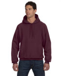 S1051 Champion Reverse Weave® Pullover Hooded Sweatshirt
