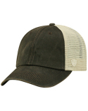 TW5529 Top Of The World Adult Chestnut Cap